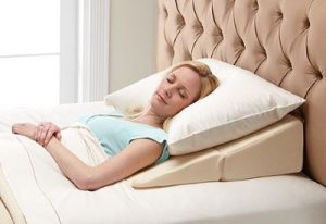 Sleeping-on-back-elevated-following-breast-implants