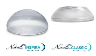 Allergan Natrelle Implants